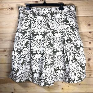 Merona Cotton Skirt